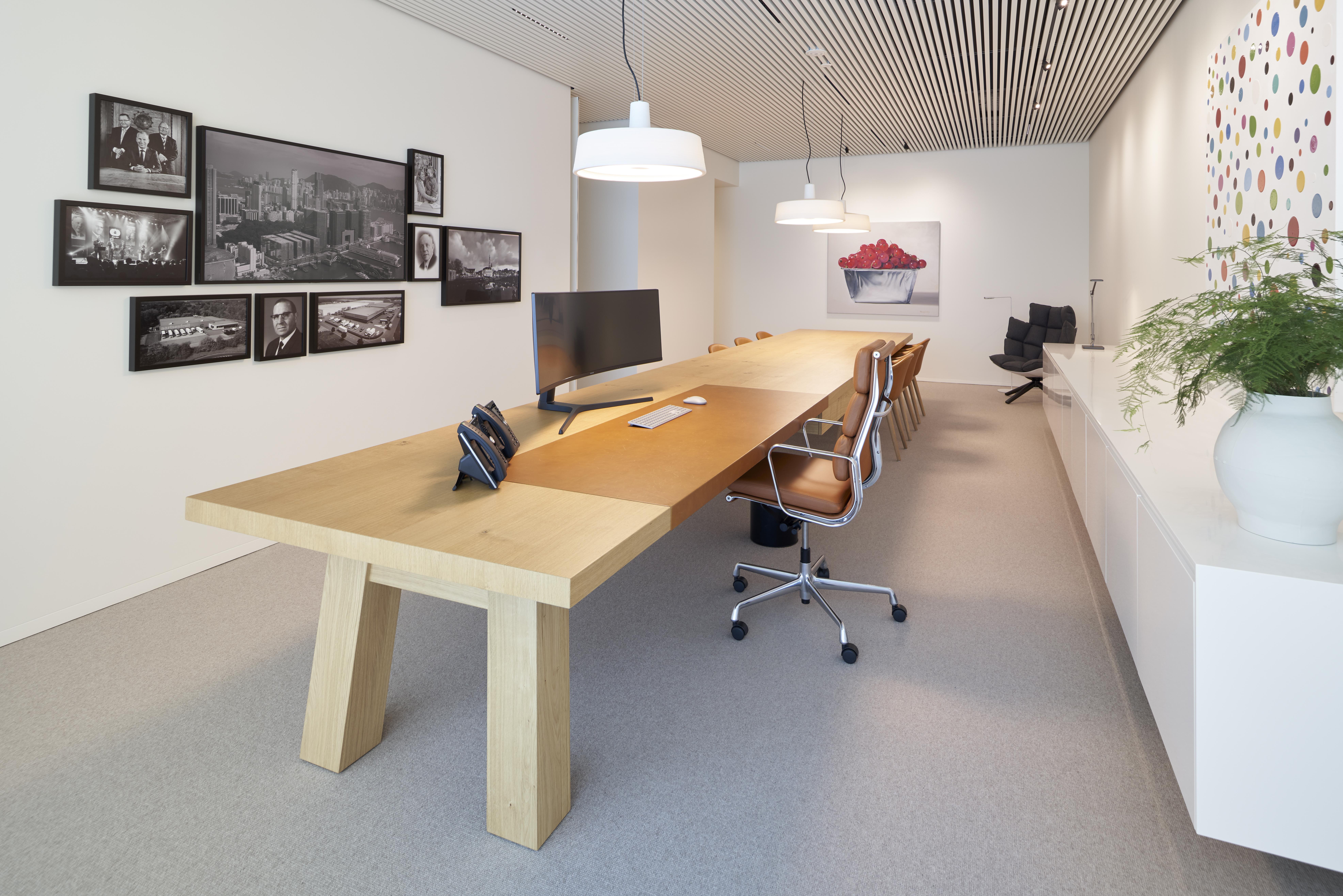 <p>&#8216;Kantoor van Jack Aartsen: Ronald Tilleman&#8217;</p>