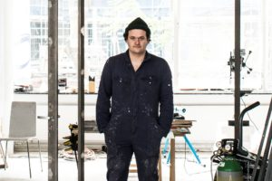 Even voorstellen: Enzo Valerio – Nominatie ARC19 Jong Talent Award