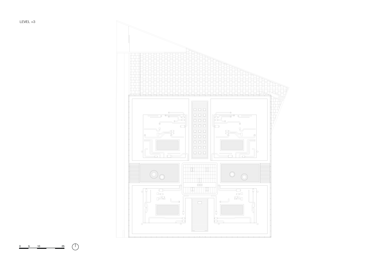 <p>3e etage</p>