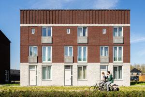 Lookwartier Doetinchem – opZoom architecten