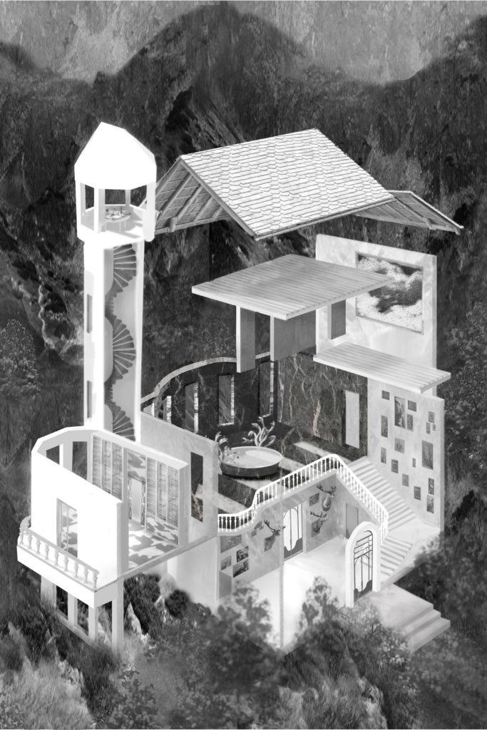 Het Behouden Huis door Anne Dessing