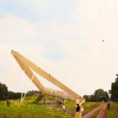 Uitkijktoren De Nieuwe Herdgang Tilburg – Studio architectuurMAKEN