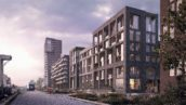 Eden District Rotterdam – Studio architectuurMAKEN i.s.m. Arons en Gelauff architecten