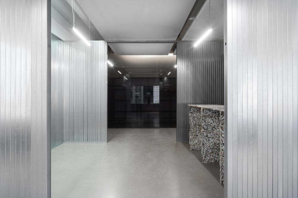 Scenografie Collectible Brussel – Studio Verter