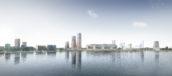 Feyenoord City sleept steun raad binnen met extra woningen