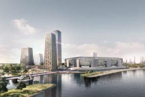 Gebiedsontwikkeling Feyenoord City biedt kansen voor Rotterdam-Zuid