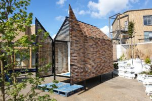 ARC19: Floating Bricks House – ROFFAA
