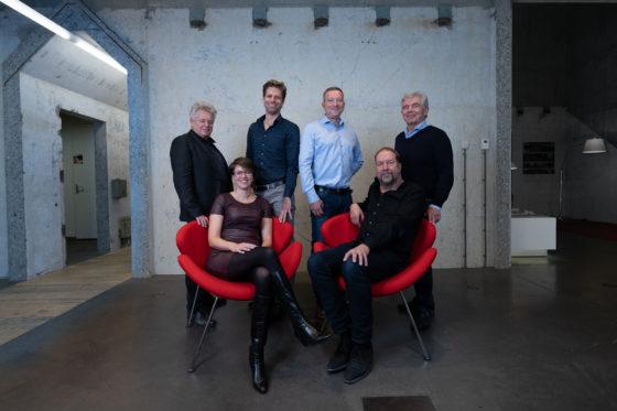 Rothuizen Architecten Stedenbouwkundigen bestaat 90 jaar en benoemt vierde generatie partners