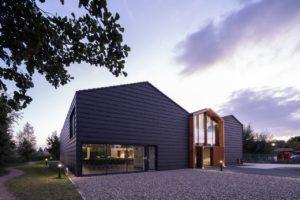 ARC19: Gezamenlijk kerkgebouw in Leidsche Rijn – Groosman