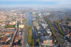 Gent zoekt multidisciplinair team voor campus Dok Zuid