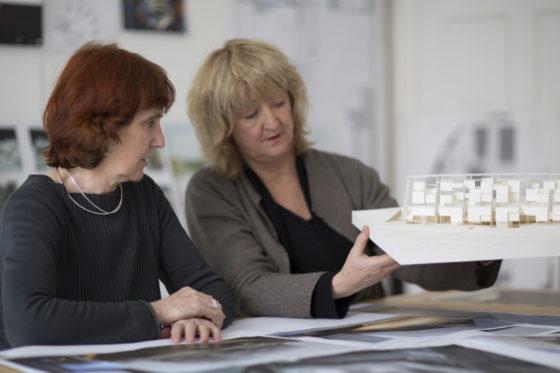 Grafton Architects winnaar RIBA Royal Gold Medal 2020