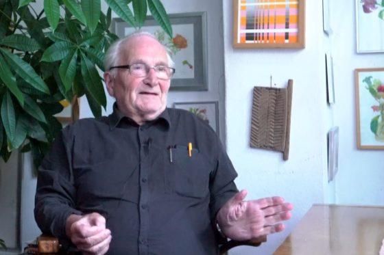 60 secondes met Herman Hertzberger: Trapleuningen en speeltuinen