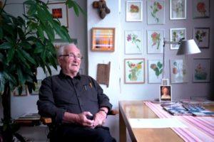 60 secondes met Herman Hertzberger: We moeten jonge architecten hebben