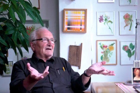 60 secondes met Herman Hertzberger: Die eisen, daar kan ik niets mee