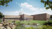 NOAHH | Network Oriented Architecture ontwerpt zwembad Den Ekkerman in Veldhoven