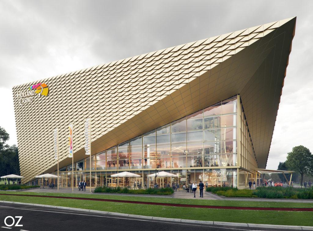 Hotel utrecht vlakbij holland casino mn casino laws