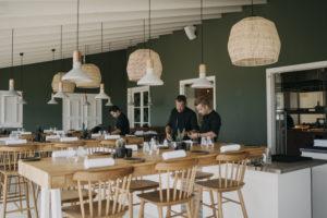 Restaurant 020 op Curaçao door Concrete geopend