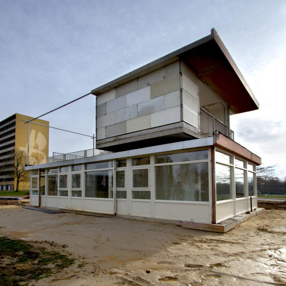 SELECT Experiment in circulaire gebiedsontwikkeling: Superlocal in Kerkrade door Maurer United Architects