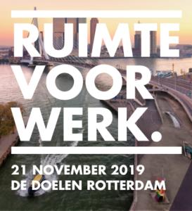 Transformatiecongres Rotterdam 2019