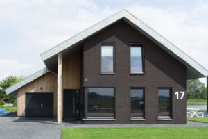 Eigentijds modern woonhuis Wolvega – Mestemaker Architecten