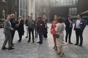 Verslag projectbezoek Stadskantoor Hasselt