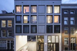 House of Cool Rotterdam – Bokkers van der Veen Architecten