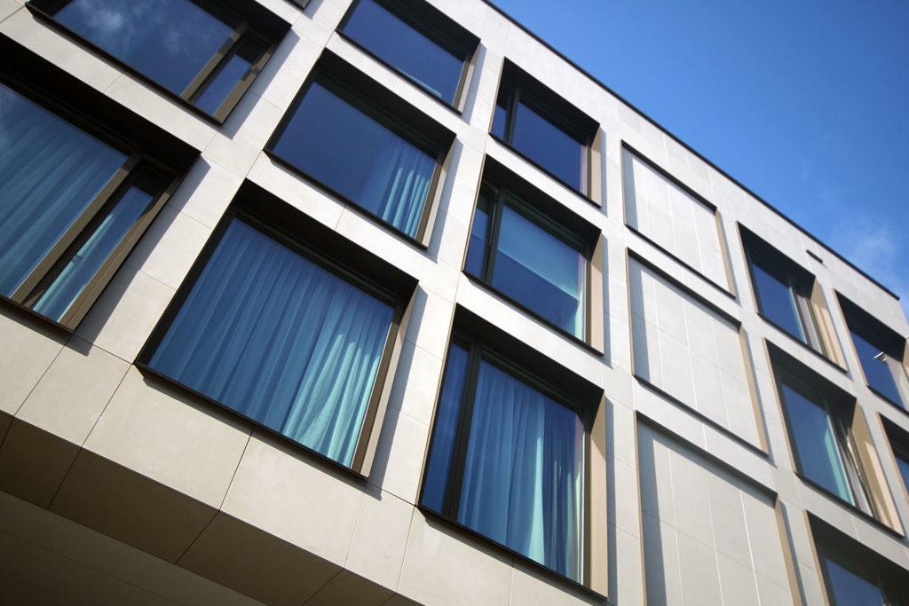House of Cool Bokkers van der Veen Architecten
