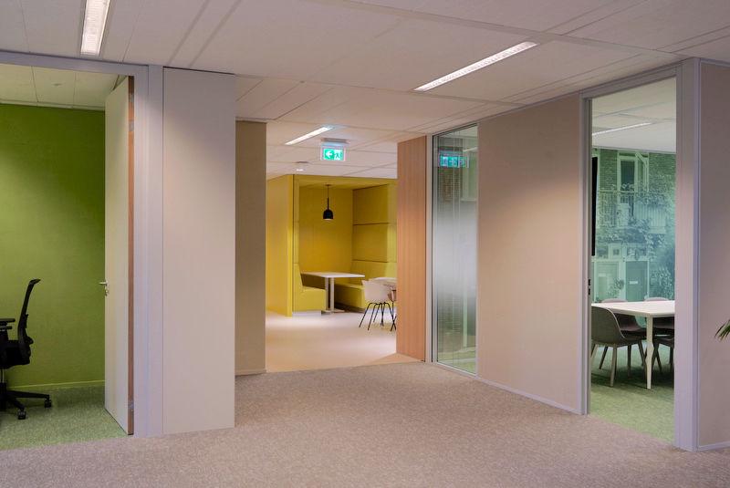 <p>kantooromgeving</p>