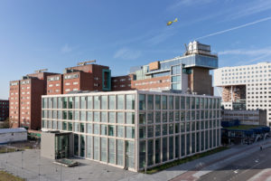 Amsterdam UMC Imaging Center – Wiegerinck