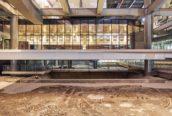 Blog – Antakya Museum Hotel toont opgravingen