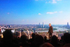 Blog – Leren van Chinese megasteden: een provocatief vertoog?