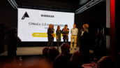 Winnaar ARC19 Innovatie Award – CiWoCo1.0 door GAAGA