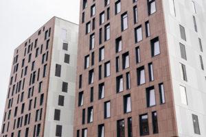 Optimaal interieurontwerp binnenwanden Amsterdam City Harbour Hotel