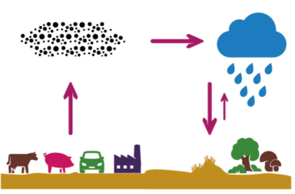 Blog – Stikstofcrisis: afscheid van spreadsheet stedenbouw