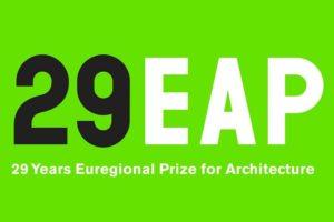 Euregionale Architectuurprijs (EAP) 2019 naar Johann Eckartz