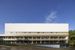 Nieuwbouw Sint Maartenskliniek Nijmegen – EGM architecten