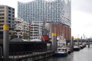 Hoe publiek is de Elbphilharmonie in Hamburg?