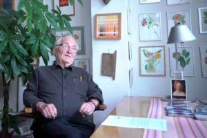 60 secondes met Herman Hertzberger: Van Eyck zou dit niet overleefd hebben