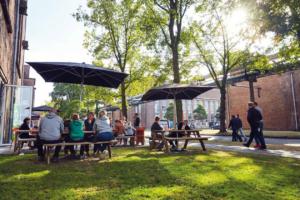 Industriepark Kleefse Waard beste circulaire werklocatie van Nederland