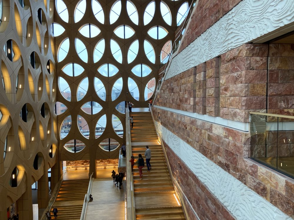 Blog – Geen architectuur zonder debat