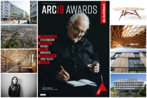 ARC19 winnaars gebundeld in speciale editie
