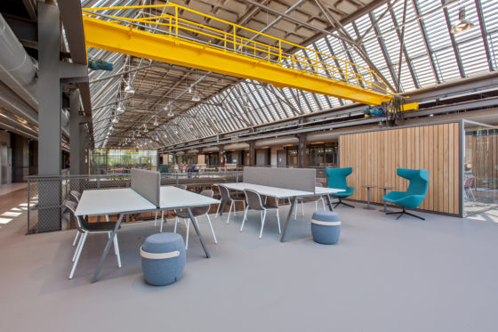 Transformatie TechMed Centre Universiteit Twente