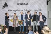 Winnaar ARC19 Development Award: Kantoorgebouw Schubertsingel in Den Bosch