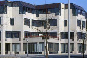 Stadsbouwhuis Leiden ter discussie