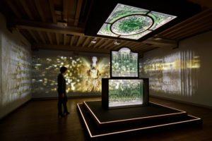 Tinker Imagineers richt tentoonstelling in rond middeleeuwse kunstwerken