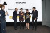 ARC19 Architectuur Award naar Mundo-a in Antwerpen door B-architecten