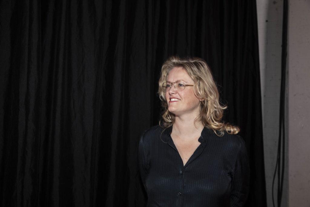 Wendy Plomp, Dutch Invertuals. Beeld J.W. Kaldenbach Feestavond ARC19