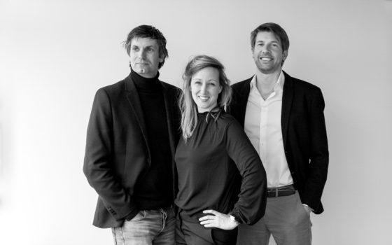Laurien Keller partner bij BNLA architecten