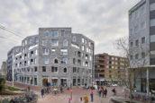 De kunst van het architectonisch detail – Bartok in Arnhem door Barcode Architects
