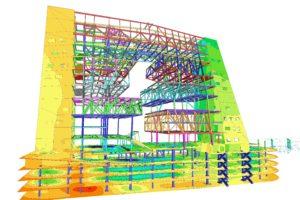 SELECT Bouwen in aardbevingsgebied: Forum Groningen door NL Architects
